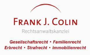 Colin, Frank J.
