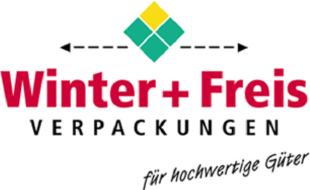 Logo von Winter & Freis GmbH & Co. KG
