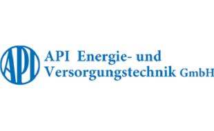 Logo von API Energie- und Versorgungstechnik GmbH