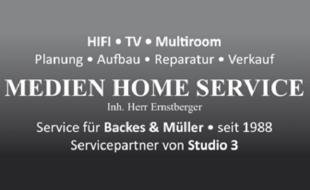 Medien Home Service