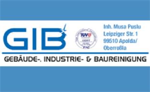 Bild zu GIB Gebäude-, Industrie- & Baureinigung in Oberroßla Stadt Apolda
