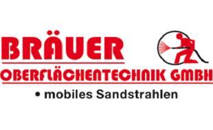 Bild zu Bräuer Oberflächentechnik GmbH in München