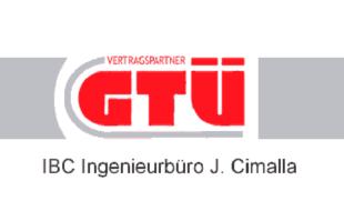 Logo von IBC-Ingenieurbüro Jan Cimalla