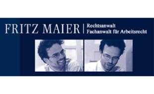 Kanzlei für Arbeitsrecht Fritz Maier