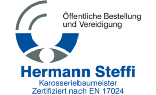 Bild zu Hermann Steffi in München