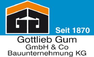 Bild zu Gum Gottlieb GmbH & Co Bauunternehmen KG in Planegg