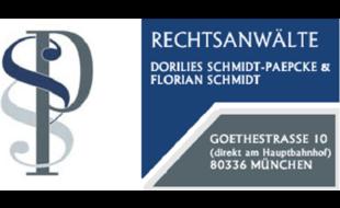 Bild zu Schmidt-Paepcke Dorilies in München