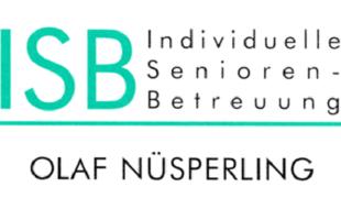 Bild zu ISB-Olaf Nüsperling in München