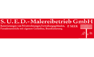 Bild zu S.U.E.D.-Malereibetrieb GmbH in München