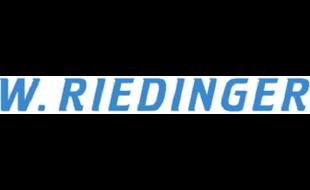 Riedinger