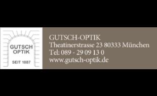 Bild zu Gutsch-Optik in München
