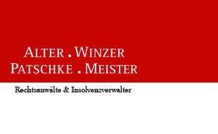 Bild zu Alter . Steinfeld . Winzer . Patschke - Rechtsanwälte & Insolvenzverwalter in Erfurt