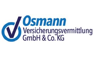 Logo von Osmann Versicherungsvermittlung GmbH Co. KG