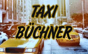 Bild zu Taxi Büchner in Gera