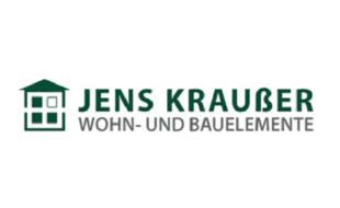 Logo von Bauelemente Kraußer Jens