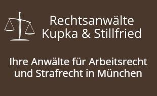Bild zu Arbeits- und Strafrechtskanzlei Dr. Kupka & Stillfried in München