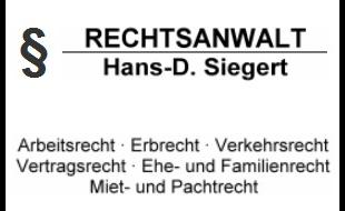 Bild zu Siegert Hans-Detlef in München/Pullach