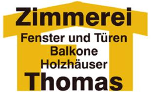 Zimmerei Thomas
