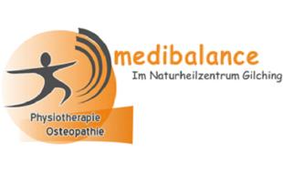 Logo von Praxis für Physiotherapie u. Osteopathie