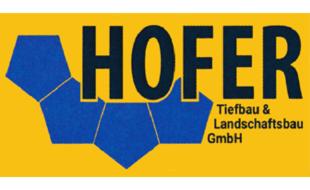 Bild zu Bauunternehmen Hofer Tiebau & Landschaftsbau GmbH in Brodhub Gemeinde Bad Feilnbach