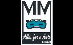 Bild zu MM - Alles fürs Auto in Starnberg
