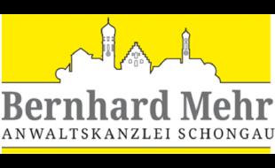 Bild zu Mehr Bernhard in Schongau