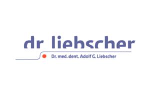 Dr. Adolf G. Liebscher