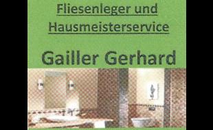 Gailler Gerhard