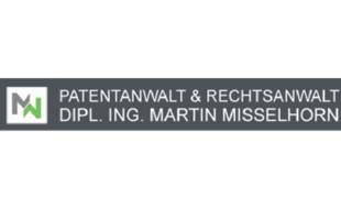 Patentanwalt & Rechtsanwalt Dipl.-Ing. Martin Misselhorn