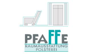 Bild zu Polsterei Pfaffe in Egarten Stadt Rosenheim in Oberbayern