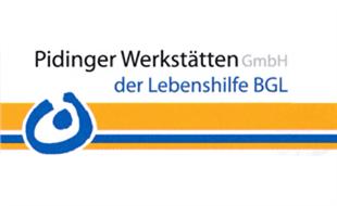 Pidinger Werkstätten GmbH der Lebenshilfe BGL