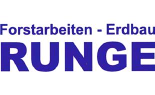 RUNGE Forstarbeiten - Erdbau