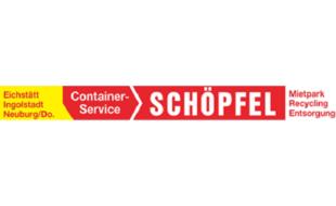 Container-Service SCHÖPFEL GmbH