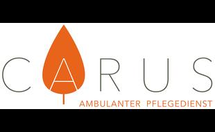 Logo von Amb. Pflege CARUS