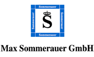 MAX SOMMERAUER GMBH