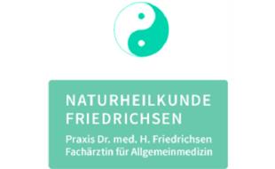 Friedrichsen H. Dr.med.
