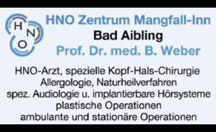 Bild zu Weber Benno Prof. Dr.med. in Bad Aibling