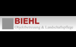 Bild zu Biehl Objektbetreuung u. Landschaftspflege in Rudolstadt