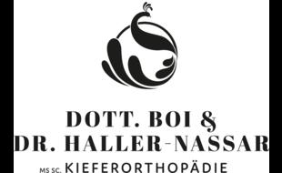 DOTT. BOI & DR. HALLER-NASSAR MS SC. Kieferorthopädie Gemeinschaftspraxis Prien am Chiemsee