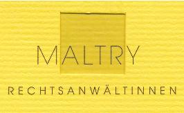 Bild zu Maltry Rechtsanwältinnen in München