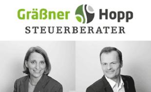 Bild zu Gräßner-Hopp Steuerberater Partnerschaftsgesellschaft mbB in Erfurt