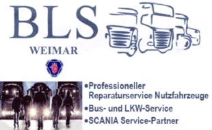 Logo von BLS Bus- und LKW-Service GmbH