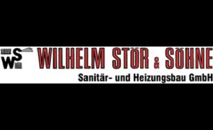 Wilhelm Stör & Söhne Sanitär- und Heizungsbau
