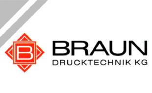 Braun Drucktechnik KG