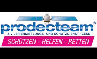 Logo von A.A.A. Aal Abwehr Agentur Analyse Aufklärung Allgemeine Auskunftei Detektei Security Service prodecteam GmbH