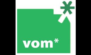 Logo von vom* Personaldienstleistungs GmbH
