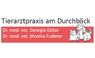 Bild zu Götze Georgia Dr.med.vet. Fuderer Monika Dr.med.vet. in München