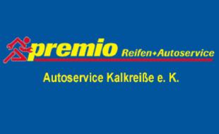 Logo von Autoservice Kalkreiße e.K.