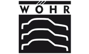 Bild zu Wöhr Autoparksysteme GmbH in München