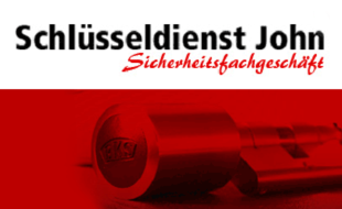 Bild zu Schlüsseldienst John Sicherheitsfachgeschäft in Nordhausen in Thüringen
